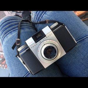 Other - Vintage Kodak Pony 2 35mm camera 1960s